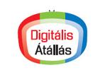 Digitális áttállás