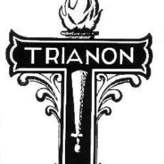 A trianoni béke aláírása