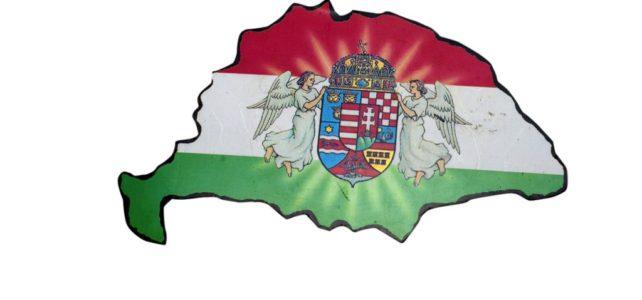 A második Bécsi döntés